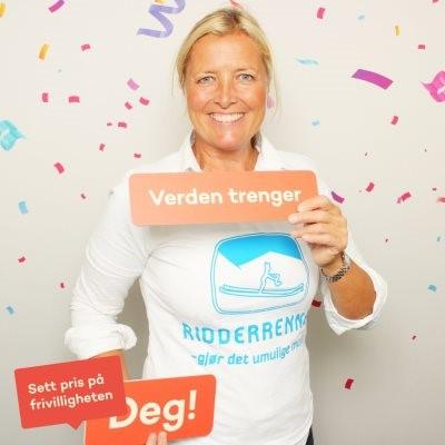 Anne-Kristin Wadahl