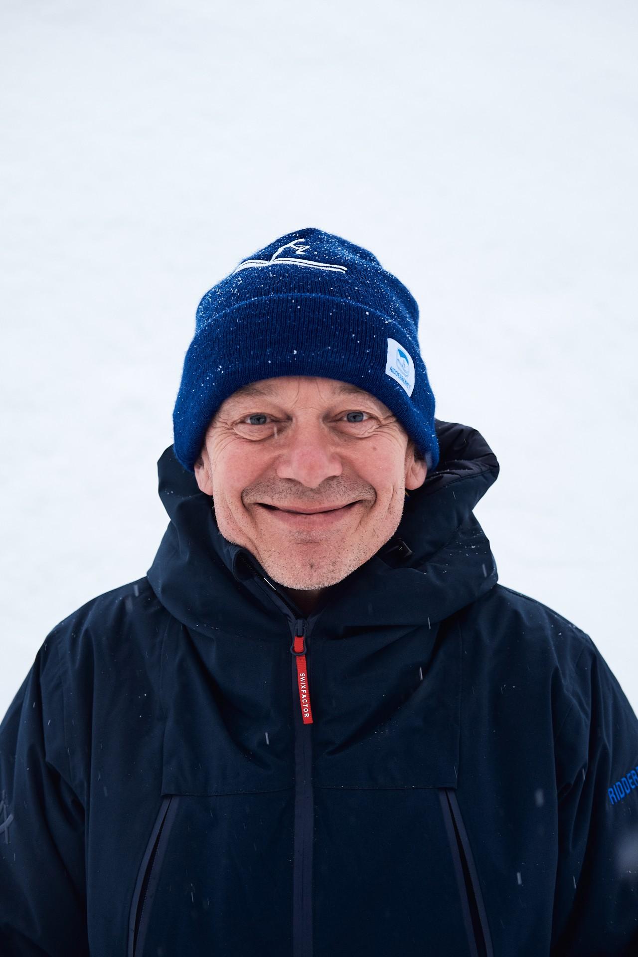 Øyvind Alster