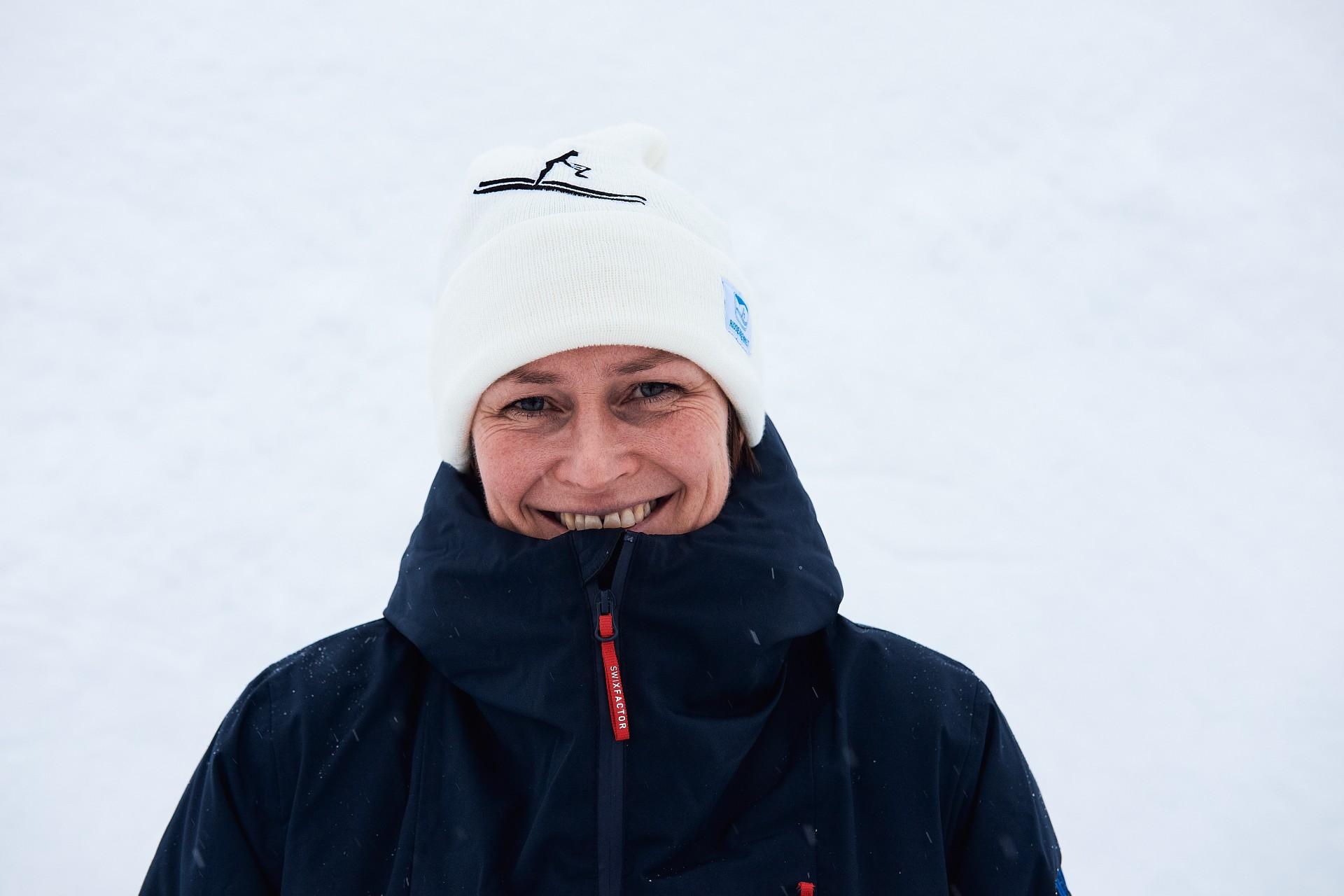 Helga Aadland