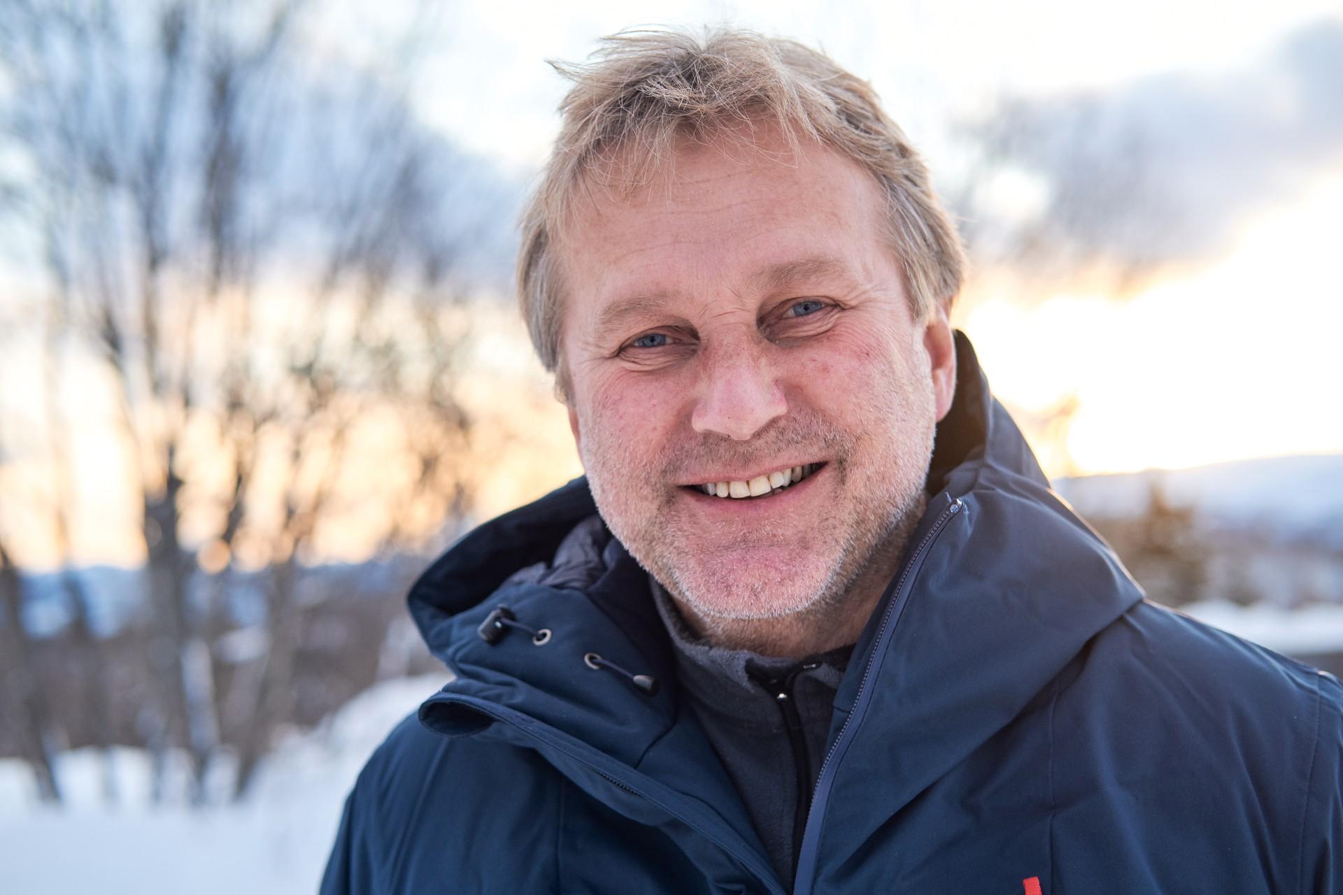 Erik  Lindh
