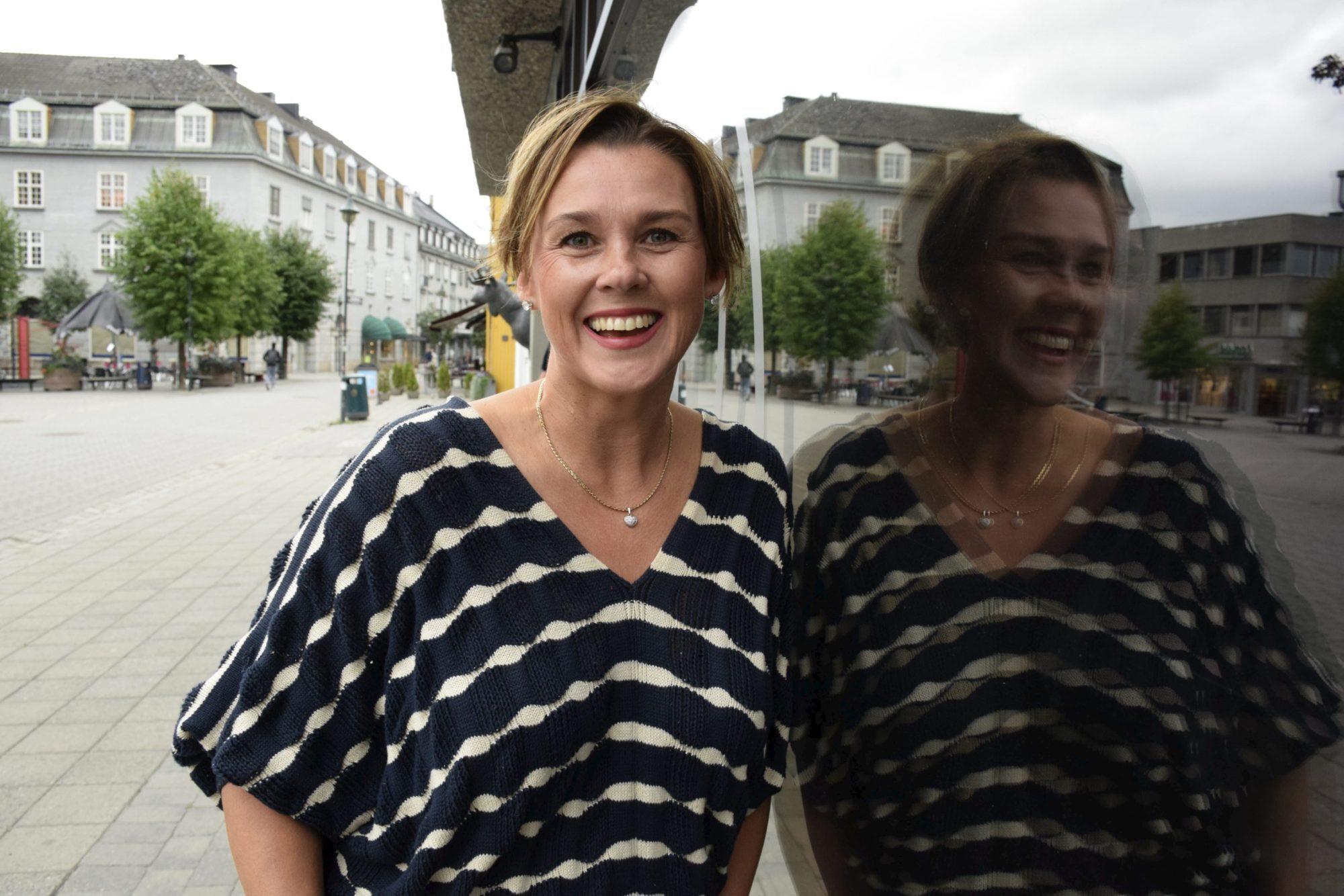 Janniche Larssen Bockmann
